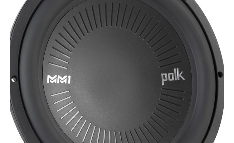 Polk Audio MM 1042 DVC Other