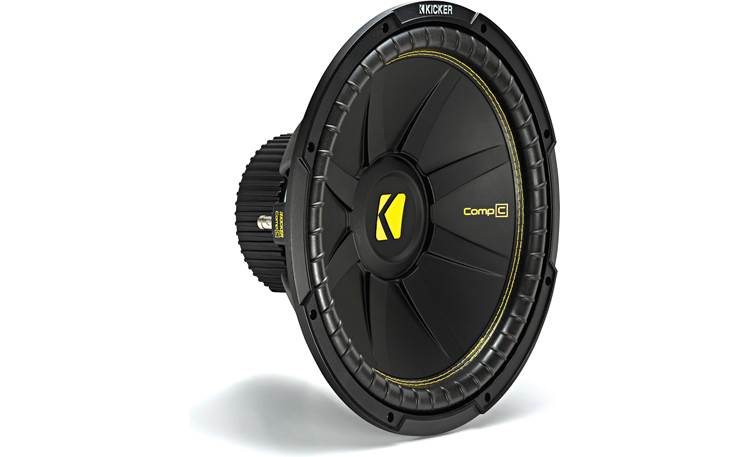 Kicker 44CWCS154 Other