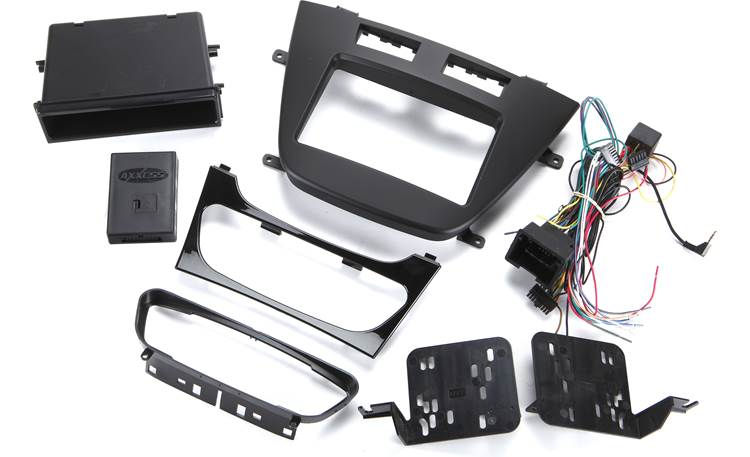 Metra 99-2022B Dash and Wiring Kit Other