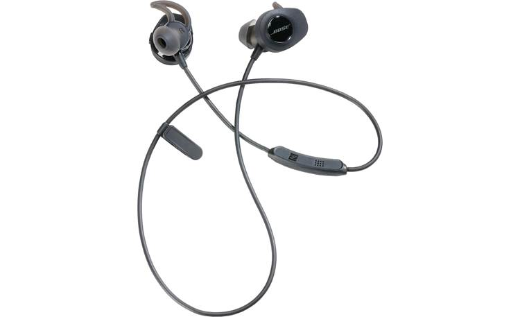 Bose® SoundSport® wireless headphones Other