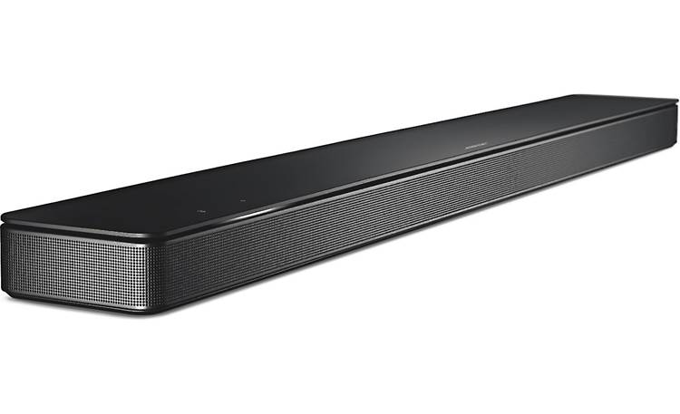 Bose® Soundbar 500 Get big sound from a sleek, low-profile bar