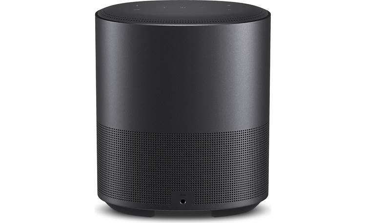Bose® Home Speaker 500 Triple Black- back