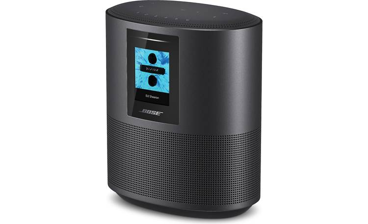 Bose® Home Speaker 500 Triple Black -right front