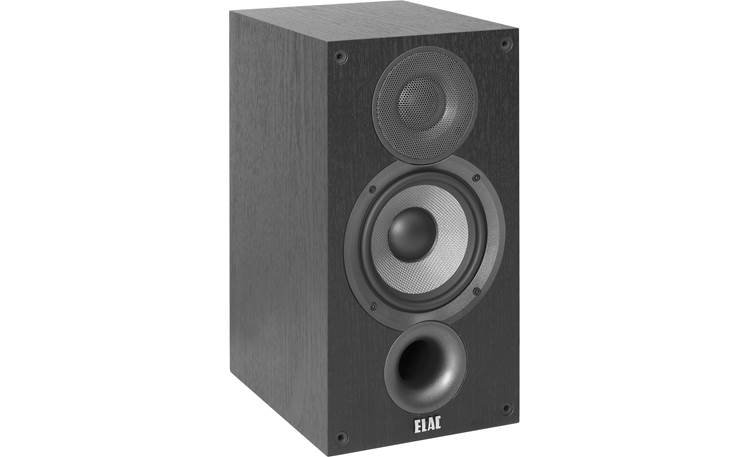 ELAC Debut 2.0 B5.2 Shown individually with grille removed