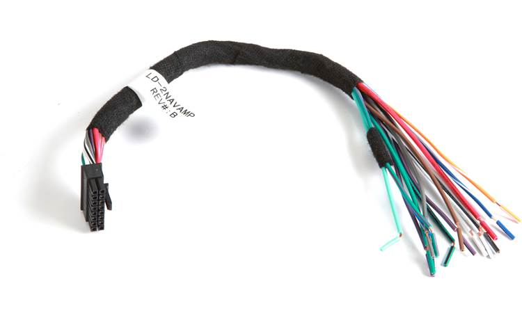 Metra 99-6536 Dash and Wiring Kit Other