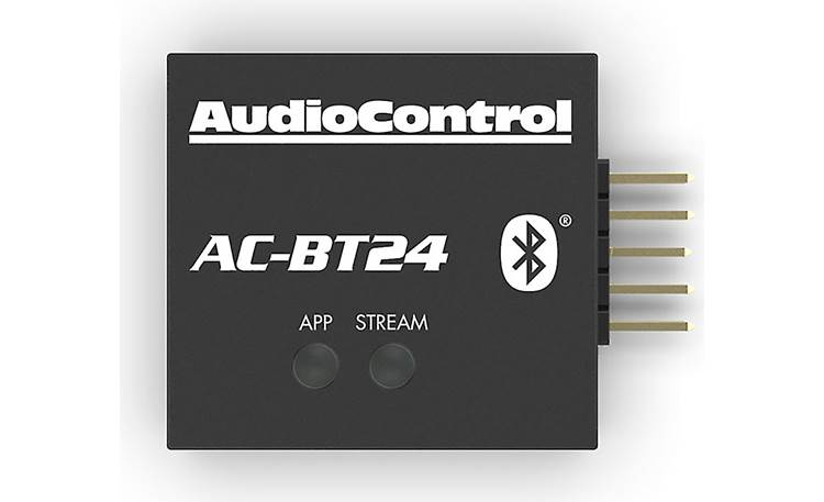 AudioControl AC-BT24 Other