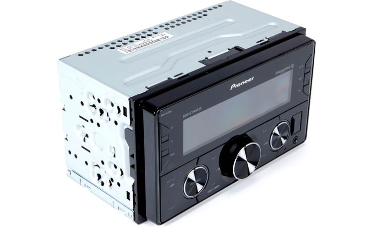 Pioneer MVH-S622BS Other