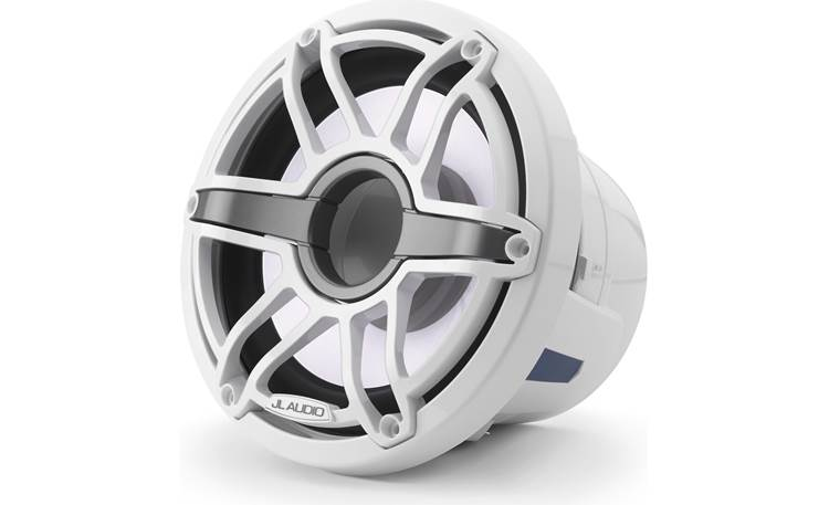 JL Audio M6-8W-S-GwGw-i-4 Other
