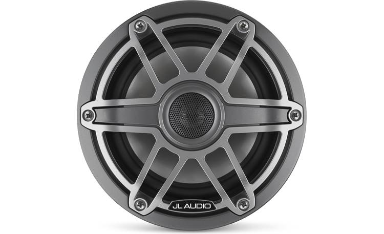 JL Audio M6-650X-S-GmTi Other