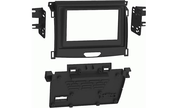 Metra 99-5857B Dash Kit Other