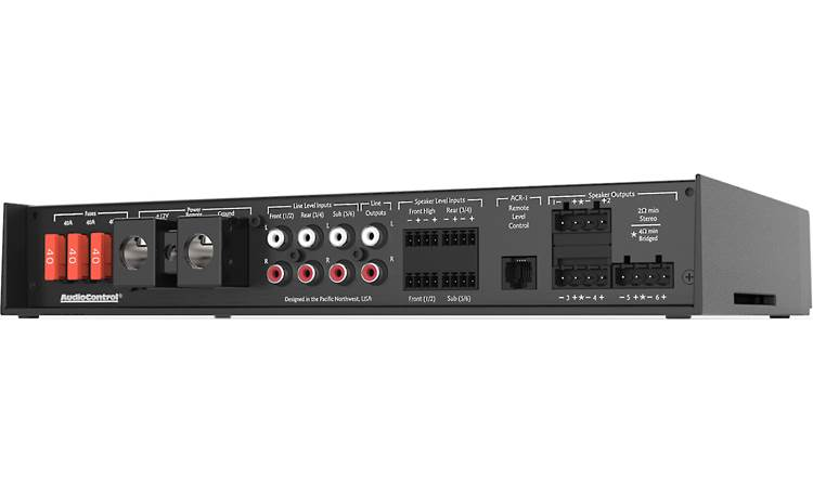 AudioControl LC-6.1200 Other