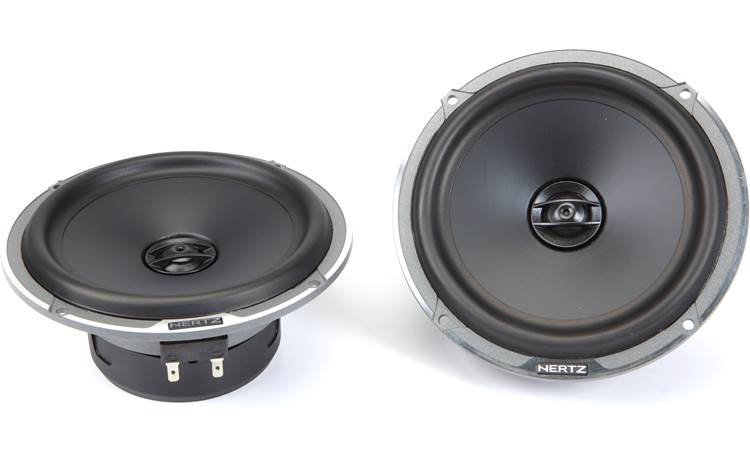 Hertz MPX 165.3 PRO Indulge in the sound of Hertz's Mille PRO Series speakers