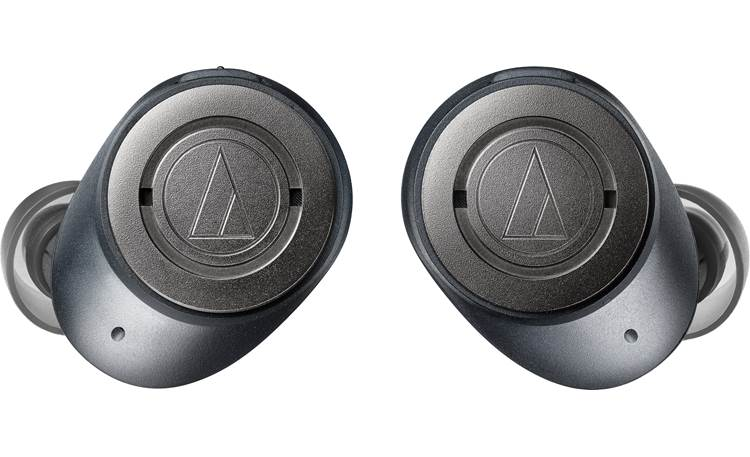 Audio-Technica ATH-ANC300TW Touch control over music and calls
