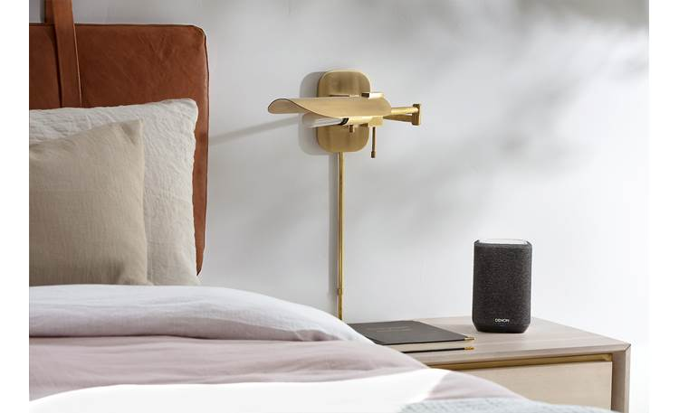Denon Home 150 Ideal for nightstand