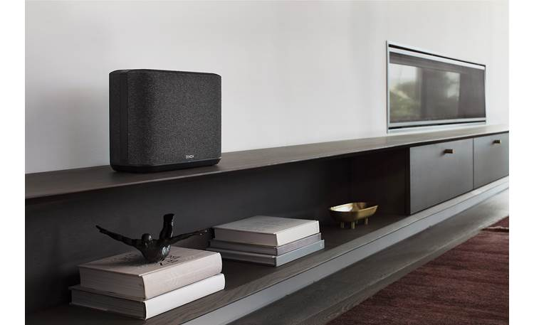 Denon Home 250 Enjoy rich, full sound in any room