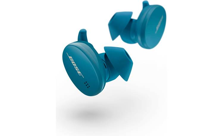 Bose Sport Earbuds 100% wire-free earbuds with Bluetooth 5.1