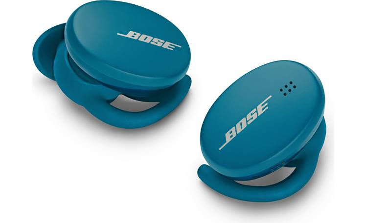 Bose Sport Earbuds Streamlined, lightweight design