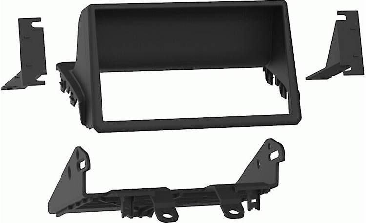 Metra 107-MZ1B Dash Kit Other