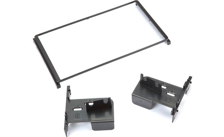 Metra 108-TO6HG Dash Kit Front