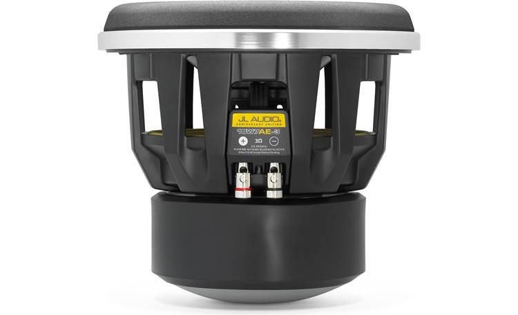 JL Audio 10W7AE-3 Other