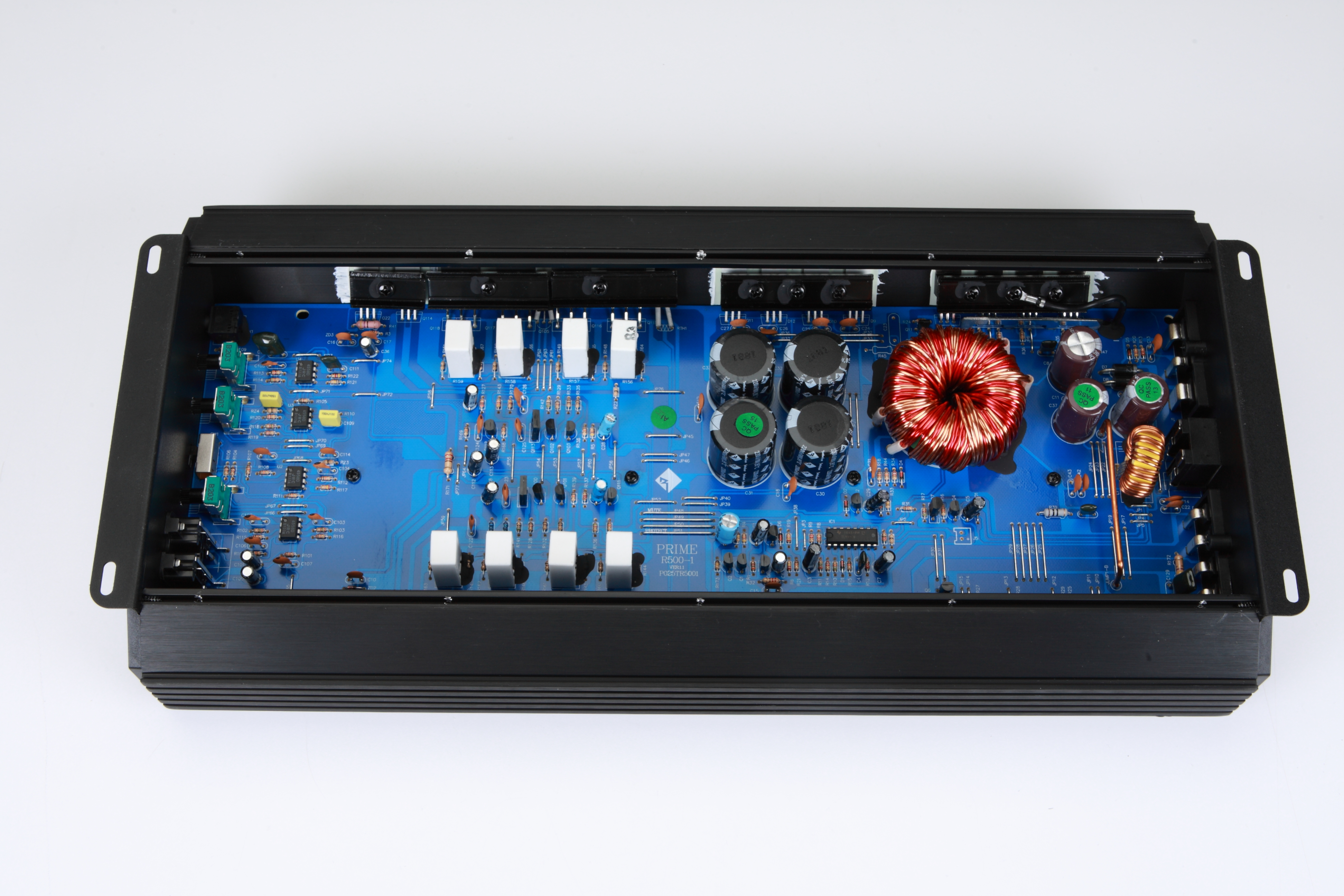 Why Some Amplifiers Cost More Than Others