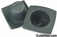 XTC  3-1/2-inch pair Speaker Baffles