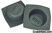 XTC  5-1/4-inch pair Slim Speaker Baffles