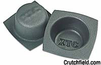 XTC  6-1/2-inch pair Speaker Baffles