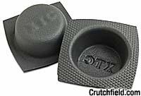 XTC  6-1/2-inch pair Slim Speaker Baffles