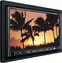 Kenwood DDX7019 DVD Receiver