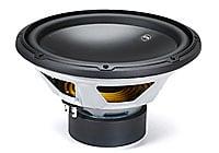 "JL Audio 13W3v3-2 13.5"" 2-ohm Component Subwoofer"