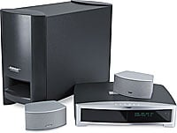 bose 321 gsx iii dvd home entertainment system. Black Bedroom Furniture Sets. Home Design Ideas