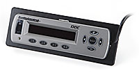 AudioControl DDC Dash Mounted Digital Controller