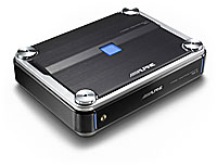 Alpine PDX-5 75W x 4 and 300W x 1 Car Amplifier