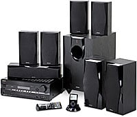 Onkyo HTS5100 7.1 Channel Home Theatre Audio Syste