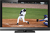 "Sony KDL46EX700 46"" BRAVIA 1080p LCD HDTV with 120"