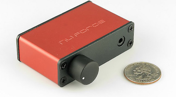 NuForce uDAC-2