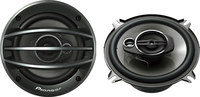 """Pioneer TS-A1374R 5.25"""" 3-way Speakers"""