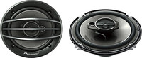 "Pioneer TS-A1674R 6.5"" 3-way Speakers"