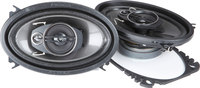 "Pioneer TS-A4674R 4"" x 6"" 3-way Speakers"