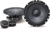 "Alpine SPS-610C 6-1/2"" Component Speakers"