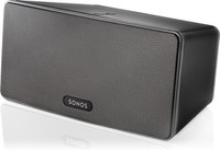 Sonos Play:3 (Black) Amplified Wireless Music Play