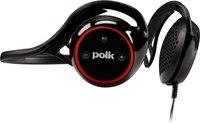 Polk Audio UltraFit 2000 Sports Headphones Black