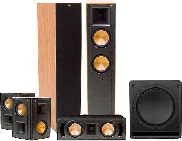 The%20Klipsch%20RF-62%20II%20home%20theater%20speaker%20system