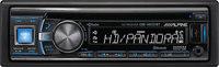 Alpine CDE-HD137BT CD Receiver