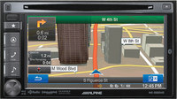 Alpine INE-S920HD Navigation Receiver