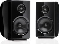 PSB Alpha PS1 powered speakers (black)