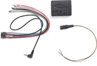Axxess ASWC-1 Steering Wheel Control Interface