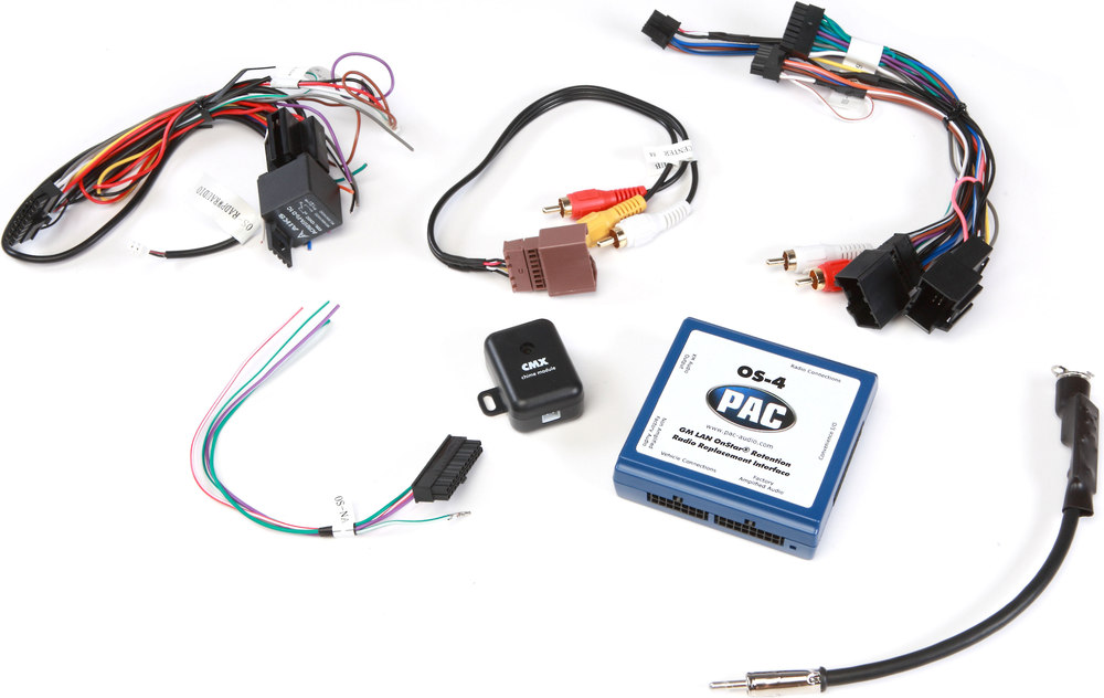 pac os 4 wiring interface connect a new car stereo and retain safety rh crutchfield ca