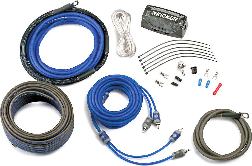 kicker amp wiring kits at crutchfield canada rh crutchfield ca amp install kit canadian tire amp install kit canada